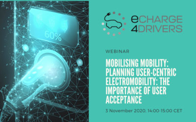 Mobilising Mobility: Planning user-centric electromobility: the importance of user acceptance