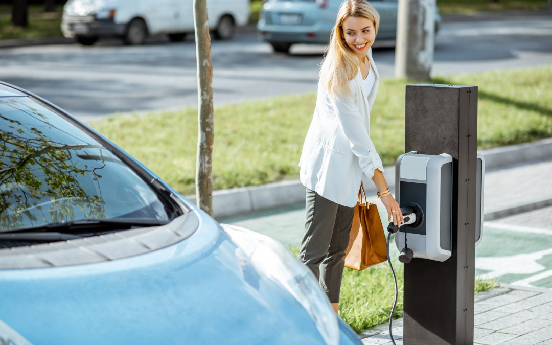 Report on EU-wide alternative fuels infrastructure deployment is now available