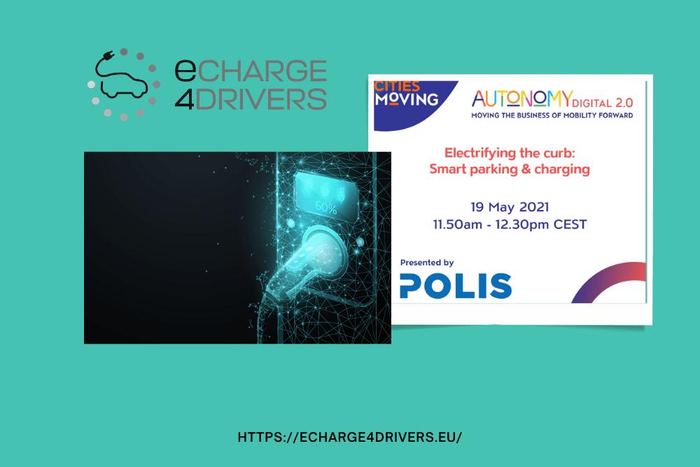eCharge4Drivers at Autonomy Digital 2.0